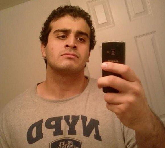 Orlando žudynės: aiškėja netikėtas teroristo žmonos vaidmuo
