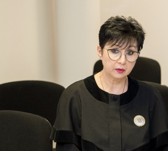 Liubovė Kuprusevičienė