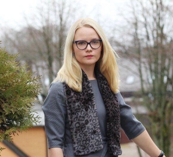 Ingrida Valaitienė