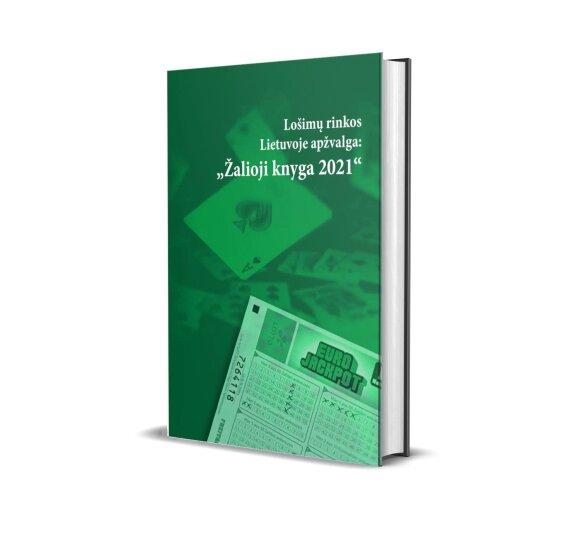 Žalioji knyga 2021