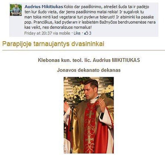 Audrius Mikitiukas