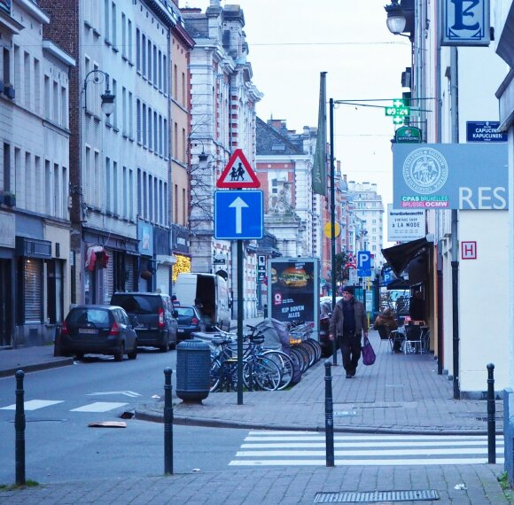 Kelionė automobiliu į Briuselį: ką pamatyti, nuveikti ir kur apsistoti?