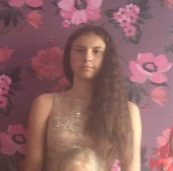 В Каунасе пропала 14-летняя девочка