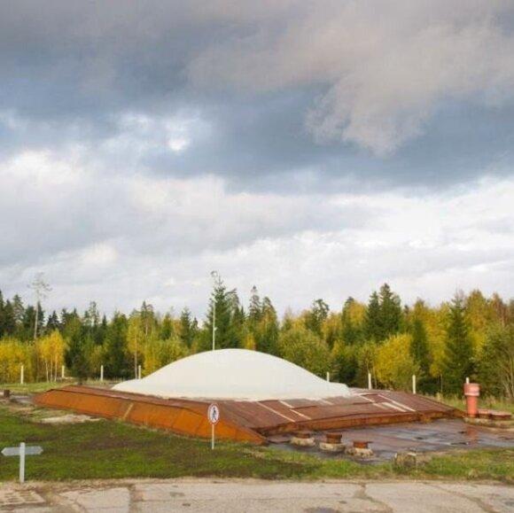 Šaltojo karo muziejus - nauja istorinė erdvė Lietuvoje