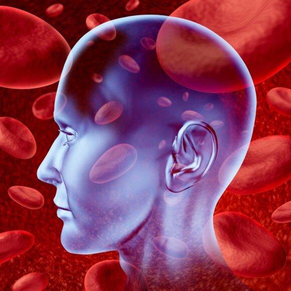 Mokslininkai pristatė labai optimistišką atradimą: nustatė, kad vaistai nuo uždegimo gali atjauninti smegenis