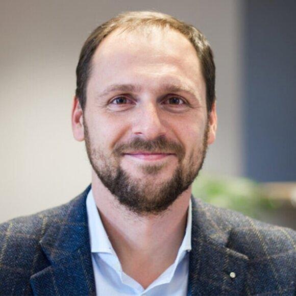Tomas Malinauskas