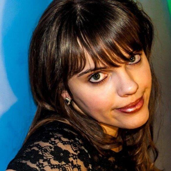 Marzena Mackojć