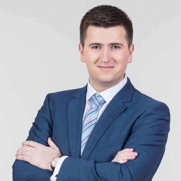 Saulius Adamauskas
