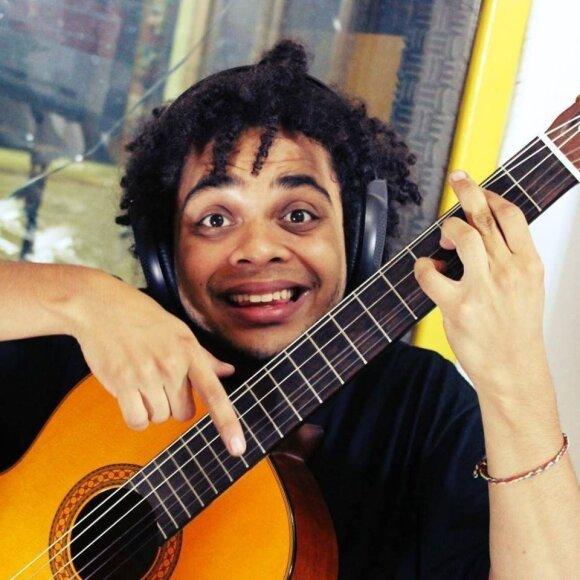 Djamen Farias