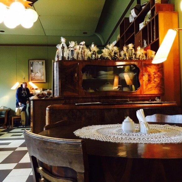 Savaitgalis Rygoje: vietos, kuriose nebrangiai paragausite (ne)tradicinių patiekalų