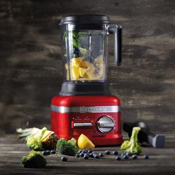 Virtuvės paslaptys: greitas ir kokybiškas maistas