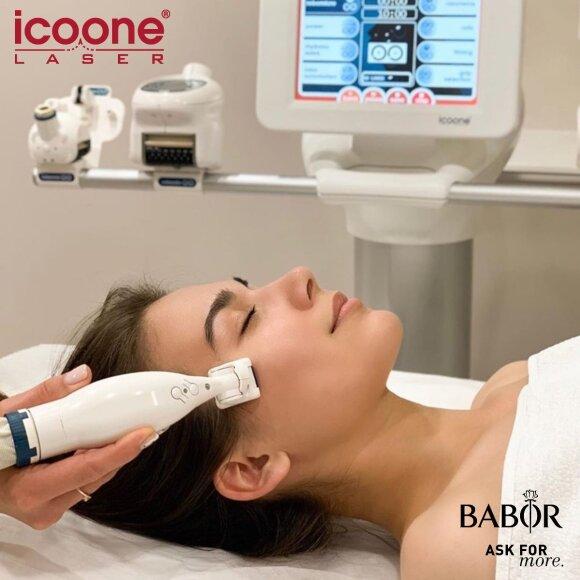 Icoone® Laser
