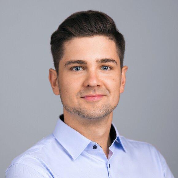 Juozas Baranauskas