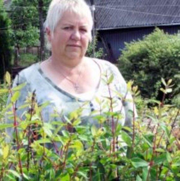 Ina Lenkaitienė