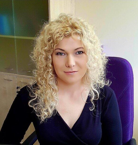 Erika Tamošaitienė
