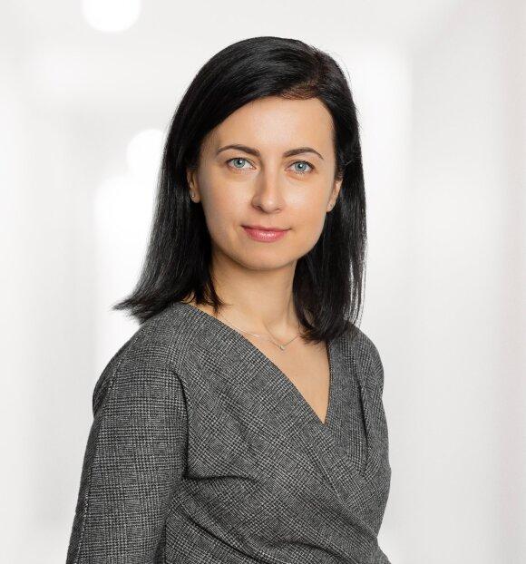 Valerija Buzėnienė