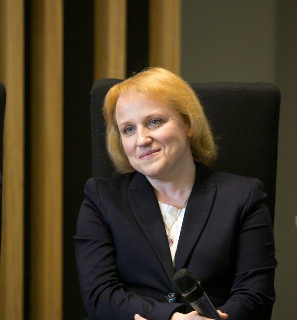 R. Beskajevienė