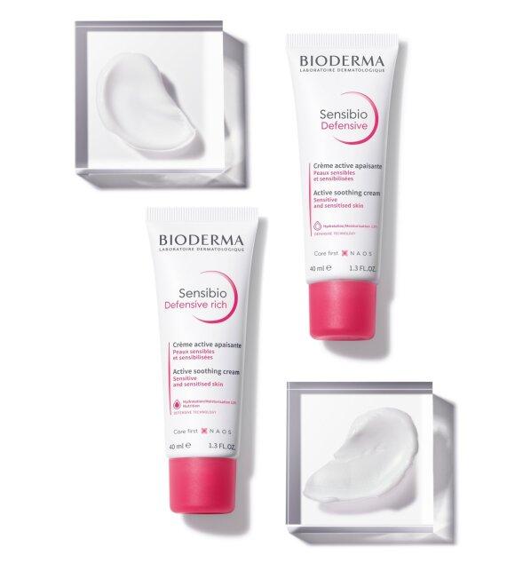 Kai negelbsti jokios priemonės: kaip padėti atkurti natūralias jautrios odos gynybines funkcijas