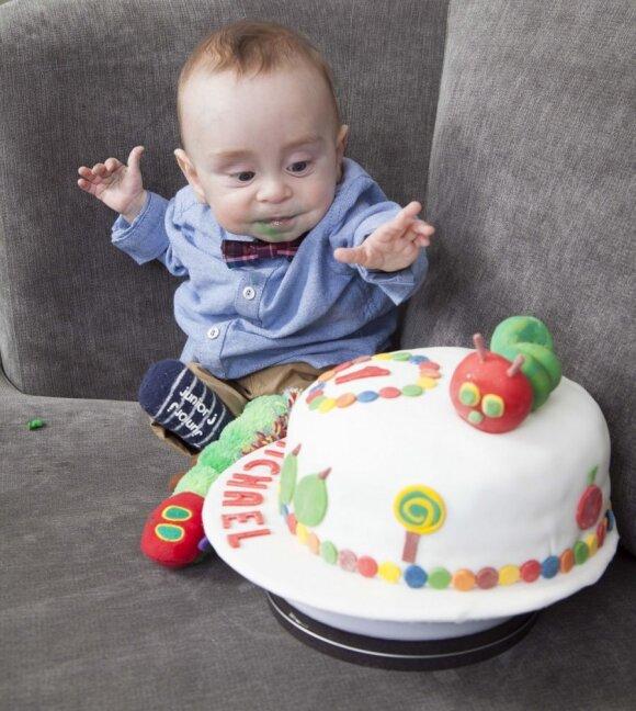"""Niekas netikėjo, kad jis gims, bet stebuklas įvyko <sup style=""""color: #ff0000;"""">(FOTO)</sup>"""