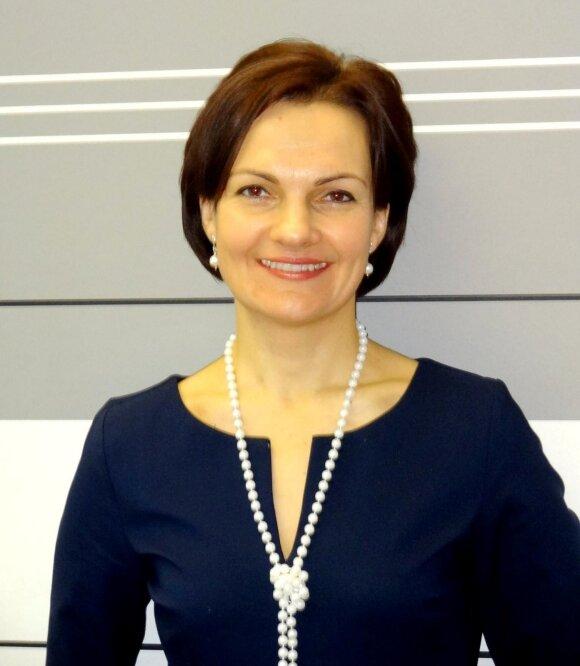 Lina Laukaitienė