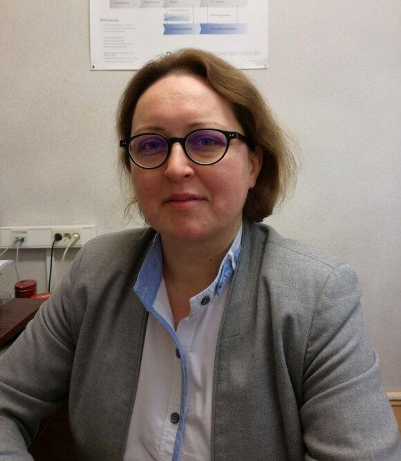 Odeta Viliūnienė
