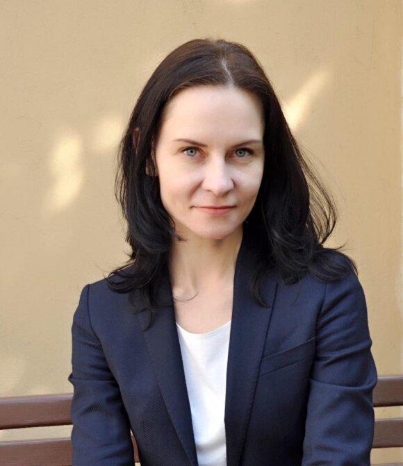 Ilona Laurinaitytė