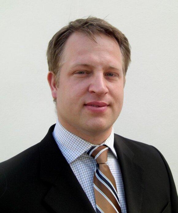 Ludvigas Nauckhoffas