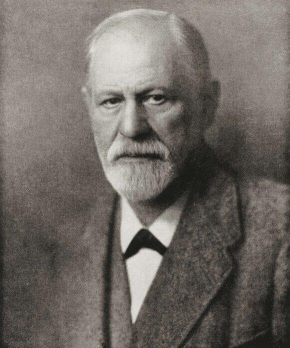Zigmundas Froidas