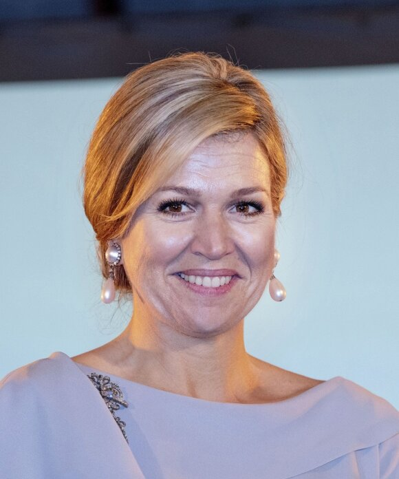 Nyderlandų karalienė Maxima