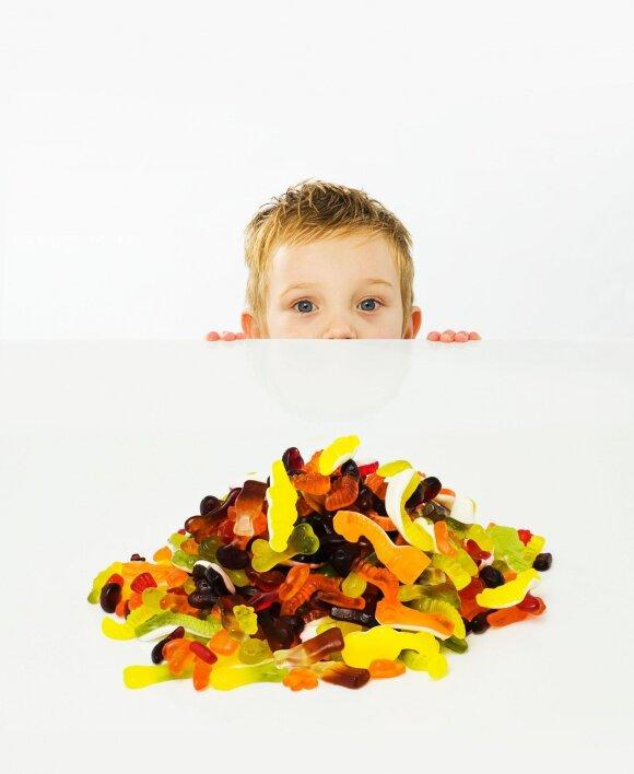 3 saldūs pavojai vaikams, prieš kuriuos tėvai užmerkia akis