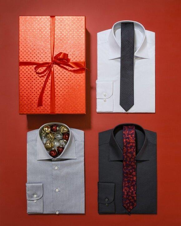Kalėdinės dovanos jam: tai, kas pradžiugins bet kurį vyrą