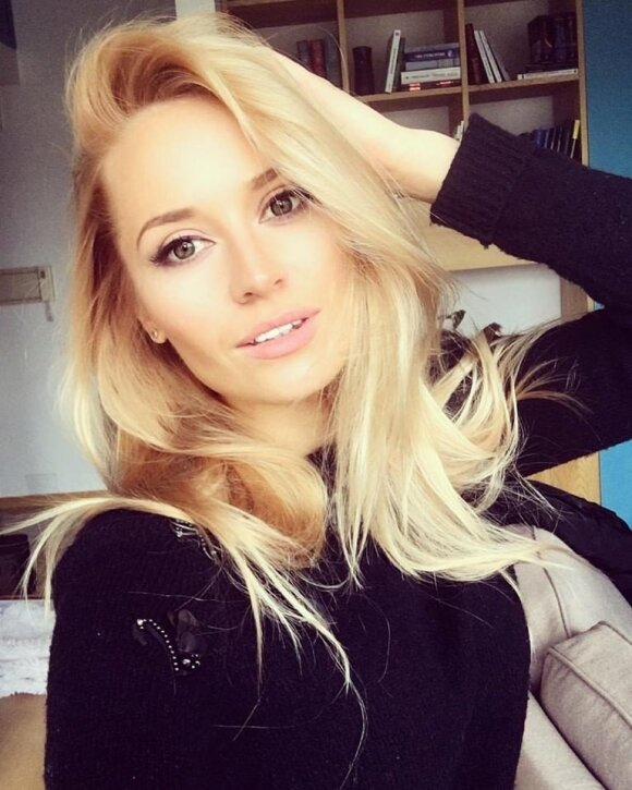 Rūta Elžbieta Mazurevičiūtė