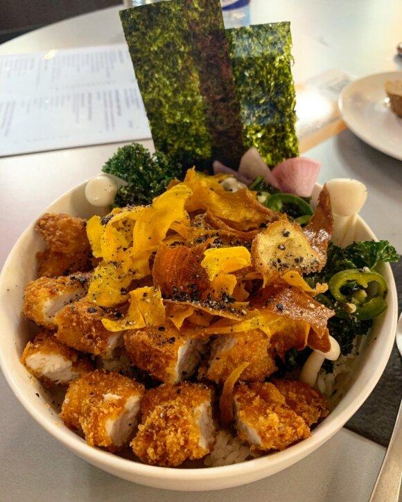 """""""Downtown Food Hall & Kino Deli"""""""