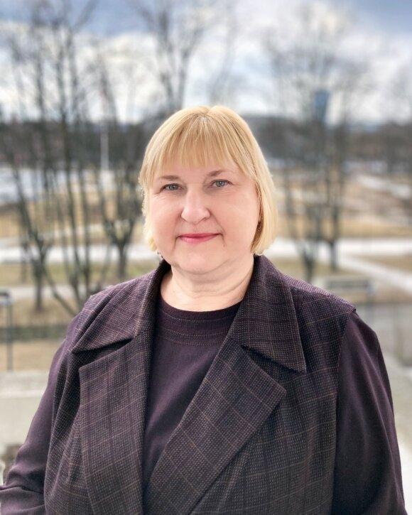 Rūta Giedrienė