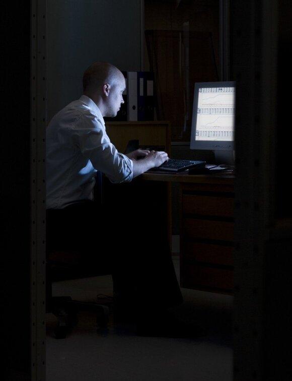 Bankininkais užsienyje dirbę lietuviai: paromis nemiegama dėl konkurencijos