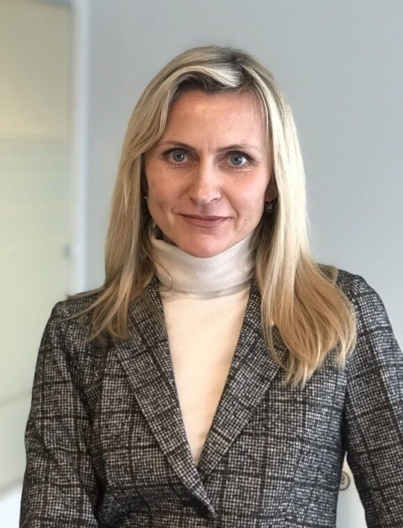 Tereza Gerasimovič