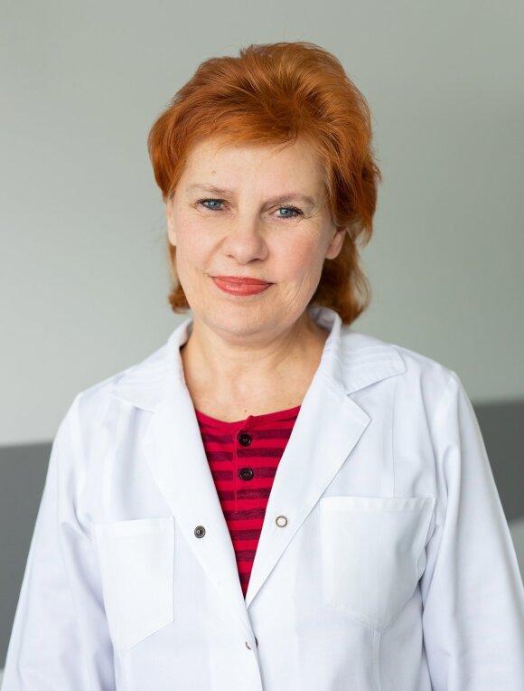 Rasutė Paulauskienė