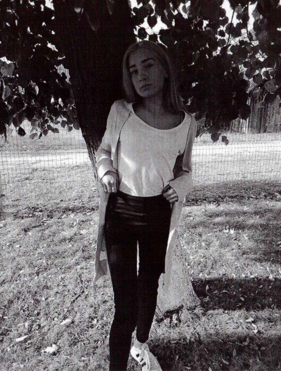Melana Jablonskaitė