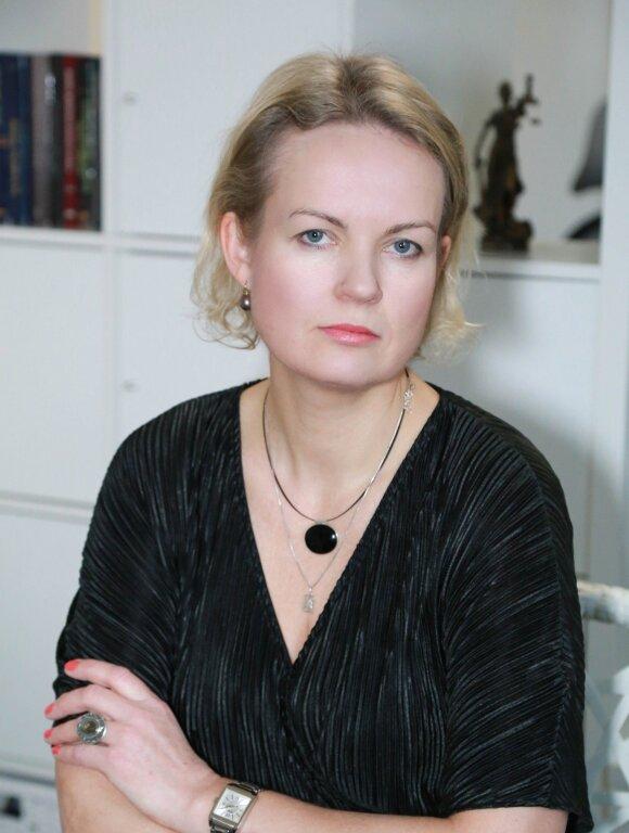 Eglė Mauricė