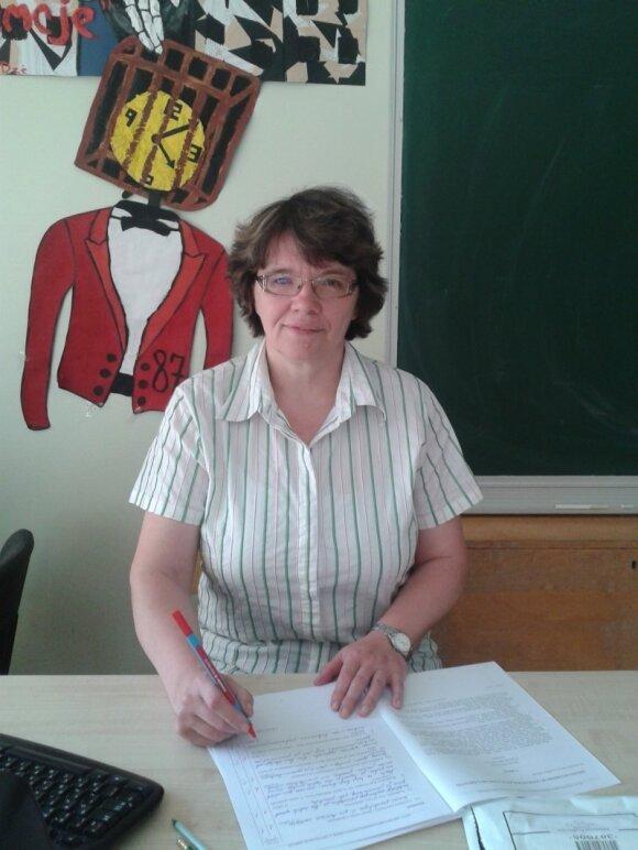 Regina Dilienė