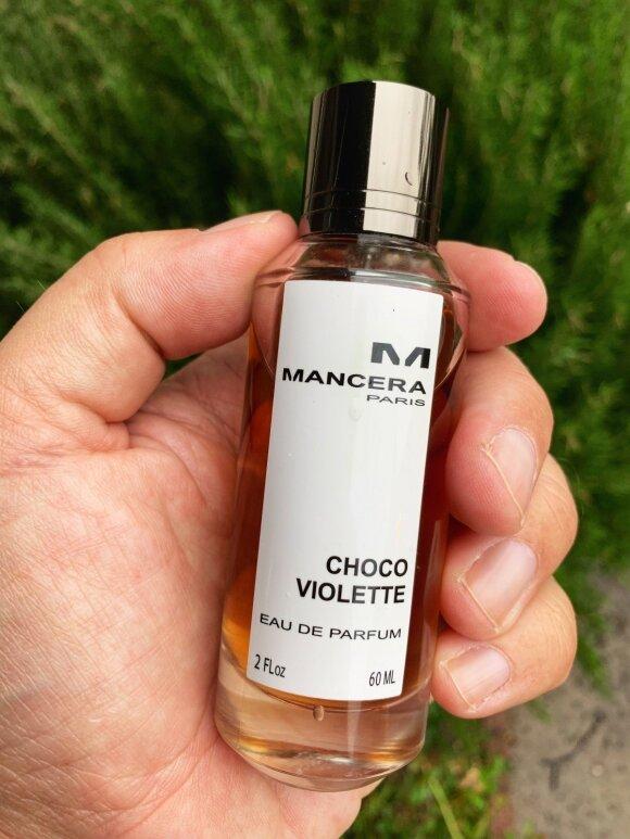Mancera – Choco Violette