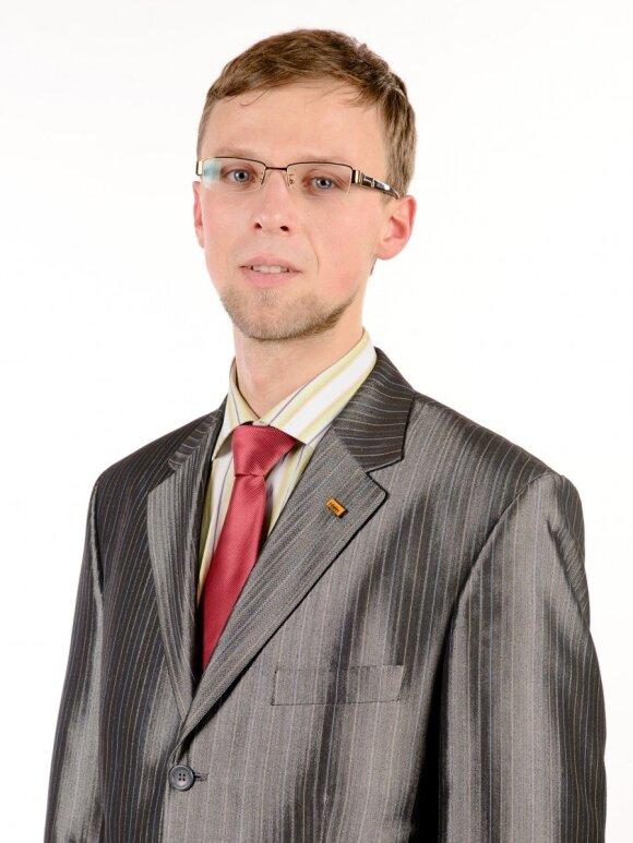 Karolis Paulavičius