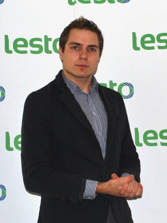 Ernestas Naprys