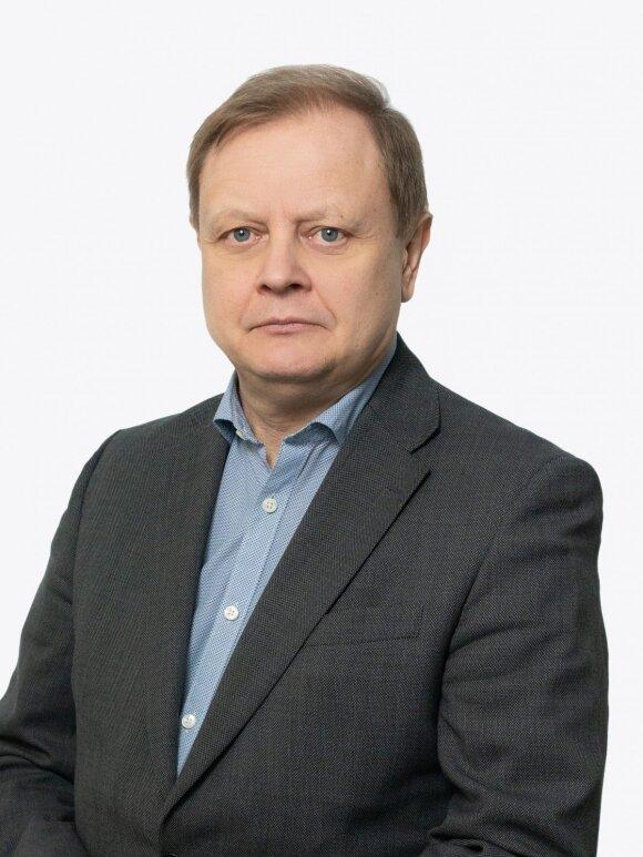 Osvaldas Rukšėnas