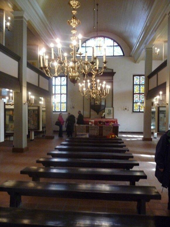 Tolminkiemio bažnyčia
