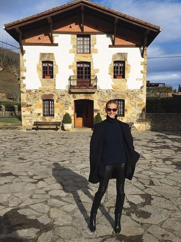 Jei Ispanijoje tikrai norite patirti gurmaniškų potyrių, keliaukite į Baskiją