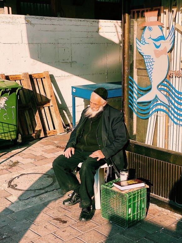 Karantino metu lietuviai turėtų pasimokyti iš žydų: tai, kas dabar vyksta – dovana visoms šeimoms