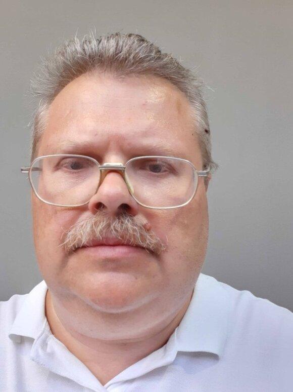 Justinas Braslauskas