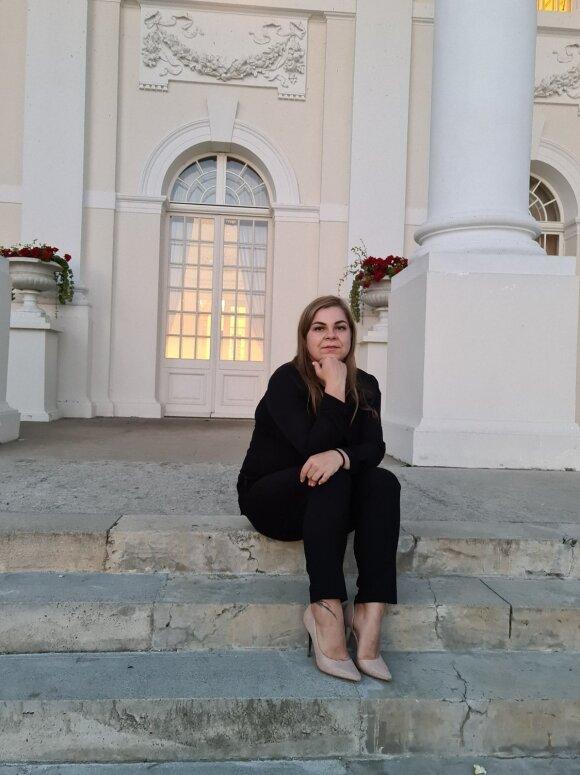 Ingrida Rukienė