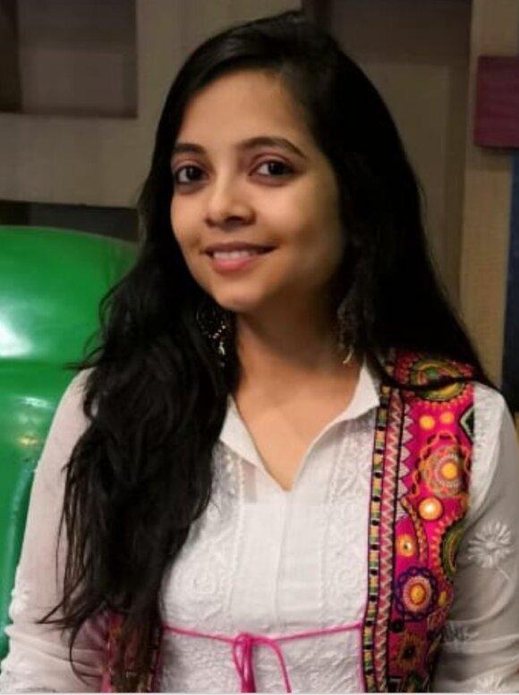 Susloka Chatterjee